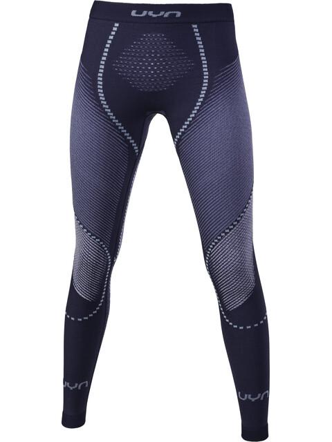 UYN Ambityon UW Long Pants Women Deep Blue/White/Light Blue